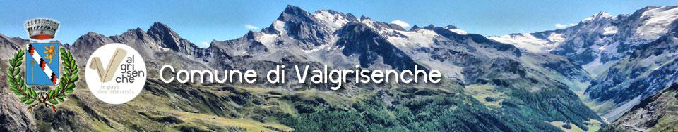 Comune di Valgrisenche